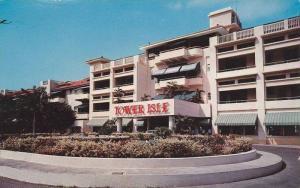 Tower Isle Hotel, Ochos Rios, Jamaica, 1940-1960s