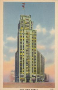 State Tower Building, Syracuse, New York, 30-40s