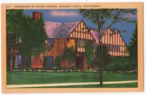 Eddie Canton, Beverly Hills CA