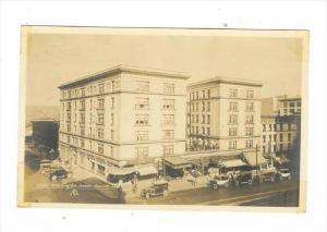 RP  Hotel Washington Annex, Seattle , Washington, 1910s