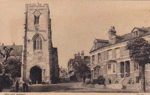 West Gate, Warwick, England, UK, 1900-1910s