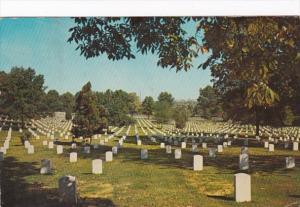 Virginia Arlington National Cemetery