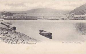 Belgium Dinant Le Pont d'Anseremme