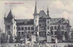 Switzerland Bern Historisches Museum