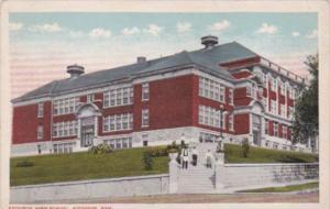 Kansas Atchison High School