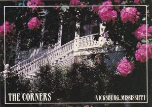 The Corners Vicksburg Mississippi