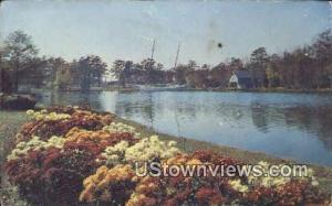 Lake Meone Smithville NJ Unused