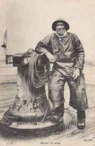 Matelot Normand , France , 00-10s ; Fisherman