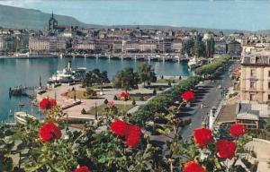 Schweiz Geneve La Rad