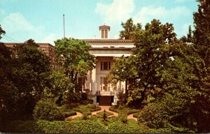 Virginia Richmond White House Of The Confederacy Now Museum Of The Confederacy