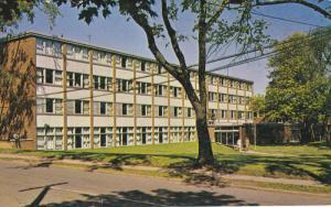 Montgomery Hall , CHARLOTTETOWN , PEI, Canada , 50-60s
