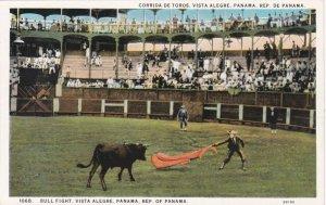 Panama Bull Fight Vista Alegre sk4156