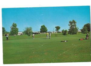 Riverside Country Club Golf Course  Trenton Missouri