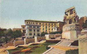 ALGER, Monument aux Morts, Algeria, 00-10s