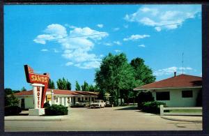 Sands Motel,Scottsbluff,NE