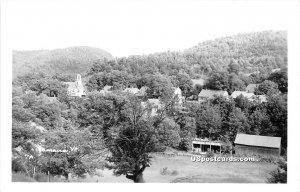Birdseye View - Jamaica, Vermont