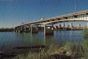 The Arkansas River Little Rock Arkansas