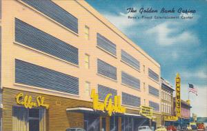 Nevada Reno Golden Bank Casino