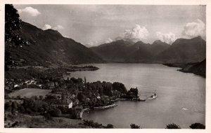 Lac d,Annecy,France BIN