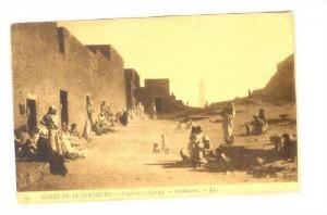 Guillaumet, Lagbouat (Algerie), Musee Du Luxembourg, PARIS, France, 1900-1910s