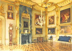 B63292 Potsdam Sanssouci Castle   germany