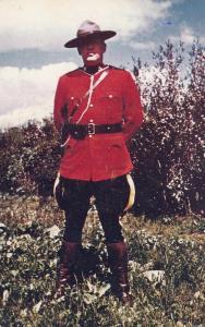RCMP , Kingston , Ontario , Canada , PU-1958