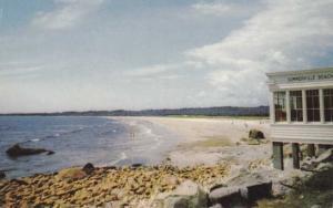 Summerville Beach NS, Nova Scotia, Canada