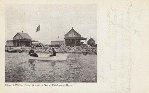 FAIRHAVEN , Massachusetts , 1901-07 ; Wilbur Point , Sconticut Neck #3