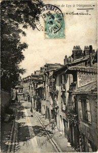 CPA PERIGUEUX (Dep.24) Rue de Lys (985315)