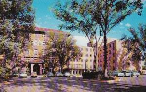 Michigan Grand Rapids Blodgett Memorial Hospital