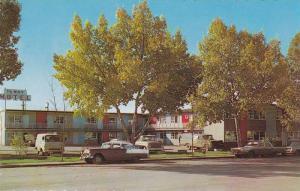 1/2 Way Motel, Grande Prairie, Alberta, Canada, 1940-1960s