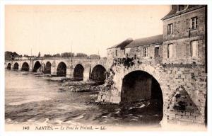 Nantes  Le Pont de Pirimil