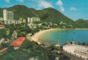 Repulse Bay , Hong Kong , China , PU-1980