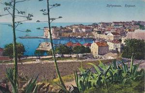 Panorama, Raguse, Croatia, 1900-1910s
