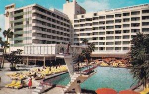 MIAMI BEACH , Florida , 1950-60s ; Diplomat Hotel