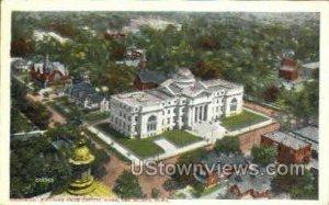 Historical Building - Des Moines, Iowa IA