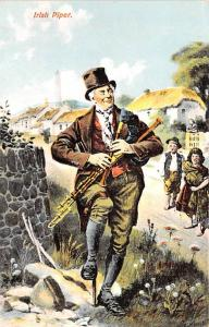 Ireland Irish Piper  Irish Piper