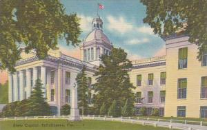 Florida Tallahassee State Capitol