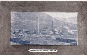 Granby Smelter , GRAND FORKS , B.C. , Canada , 00-10s
