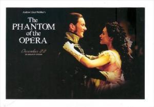 ADV: Phantom of the OPERA , movie, Andrew Lloyd Webber, 2002 #4