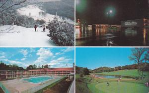 4-Views, Holiday Inn- West, Skiing, Golf Course, Swimming Pool, ASHEVILLE, No...