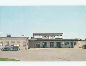 Pre-1980 MILITARY AIR TRANSPORT SERVICE Dover Delaware DE W6798@