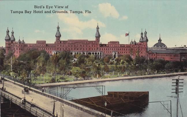 Tampa Florida Dating servizio