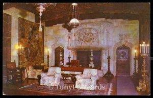 Hearst Castle, San Simeon - The Morning Room