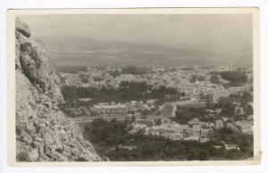 RP  TLEMCEN, Algeria, 20-40s , Vue Generale