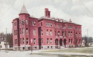 ST. PAUL, Minnesota, 1900-10s ; St. Luke's Hospital