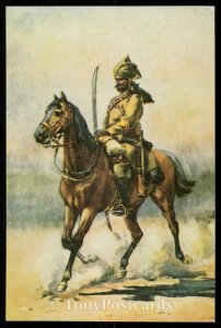 25 Cavalry (Frontier Force)