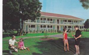 Martin Manor at The Sugar Maples, Maplecrest, New York, 40-60s