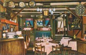 The Cape Cod Room at the Drake Hotel - Chicago IL, Illinois