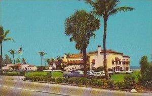 Florida Gulfstream Gulfstream Country Club Curteich